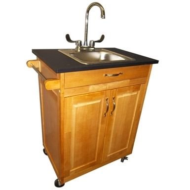 Save on Monsam Single Basin Self Contained Portable Sink Model PSW-009S at PortableHandwashing.com. Take advantage of huge savings on the best selection of Portable Hand Wash Stations!