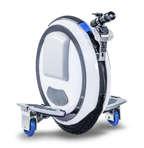나인봇 원 E+,혁신적인 외발형 자이로휠!