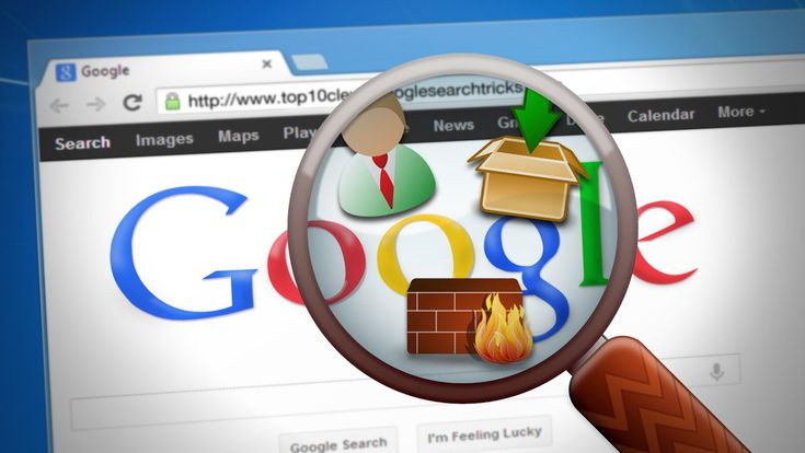 Top 10 Clever Google Search Tricks by lifehacker #Google #Search