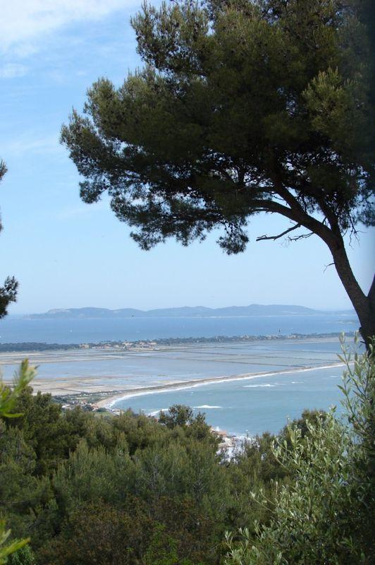 Provence Best Beaches Cote Bleu