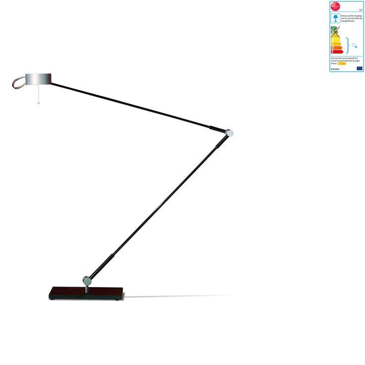 Absolut Lighting - Schreibtischleuchte, Standfuß, matt Jetzt bestellen unter: https://moebel.ladendirekt.de/buero/tische/schreibtische/?uid=d7ac8fdf-8b38-53db-931f-db341b312aa9&utm_source=pinterest&utm_medium=pin&utm_campaign=boards #schreibtischleuchte #shop #buero #design #schreibtischlampe #tischleuchte #leuchte #lighting #tische #absolut #schreibtische