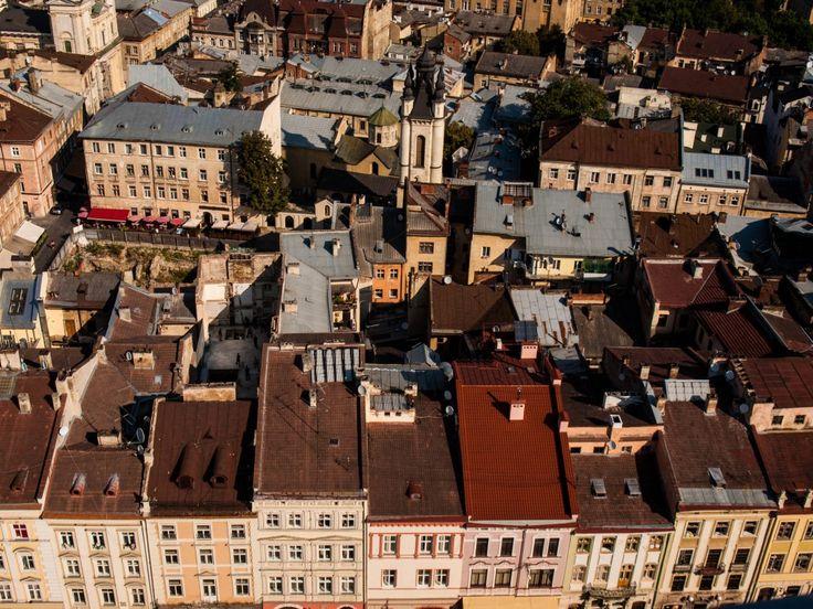 Lwów: zabytki i atrakcje, czyli co robić we Lwowie   Zależna w podróży   gdzie na majówkę 2016