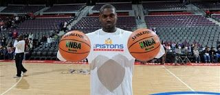 Jason Maxiell signed a two-year contract with Orlando - Basketball