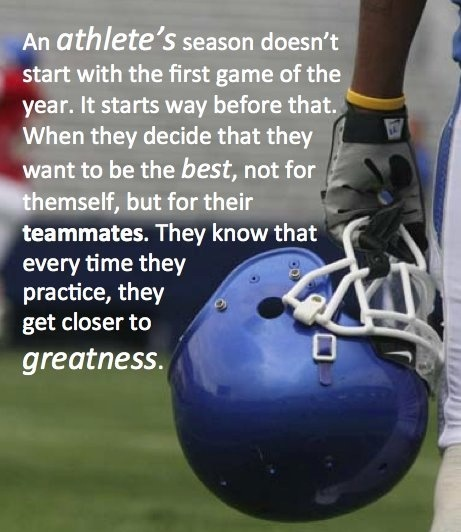 Motivational Quotes About Football: Top 25+ Best Football Quotes Ideas On Pinterest