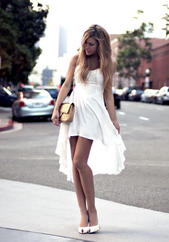 Cute summer dress <3