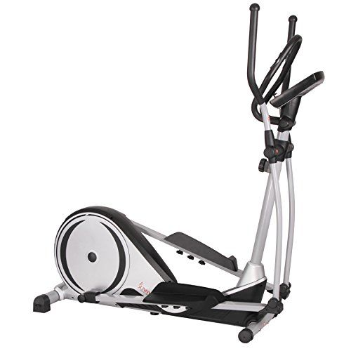 11 best ellipticals images on pinterest elliptical machines sunny health fitness long stride magnetic elliptical by sf e3617 long stride magnetic fandeluxe Choice Image