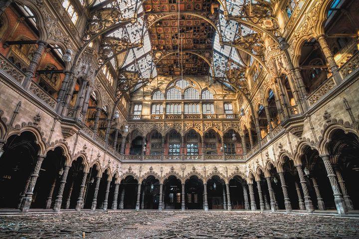 Digitale Fotografie Cursus Den Haag 2017
