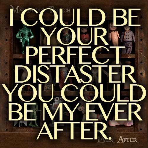 Marianas Trench~Ever After
