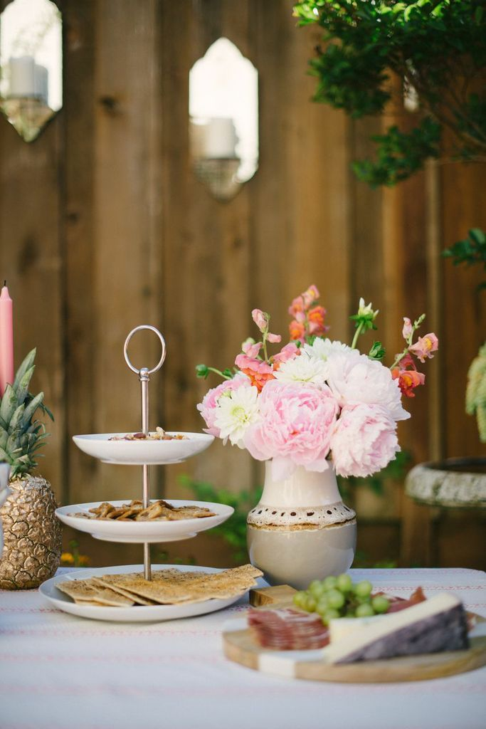 No work required.Client Ideas, Impressions, Backyards Guest, Hostess, Fabulous Sweets, Parties Ideas, Outdoor Entertainment, Entertainment Ideas, Parties Time