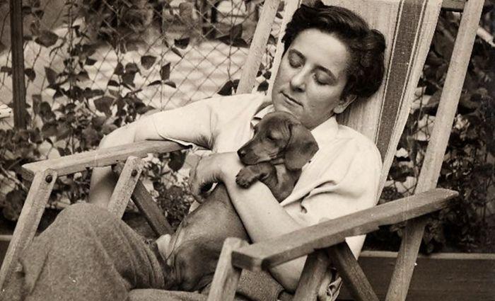 Gobbi Hilda Kossuth-díjas színművésznő 1988. július 13-án hunyt el - tisztelegjünk előtte.