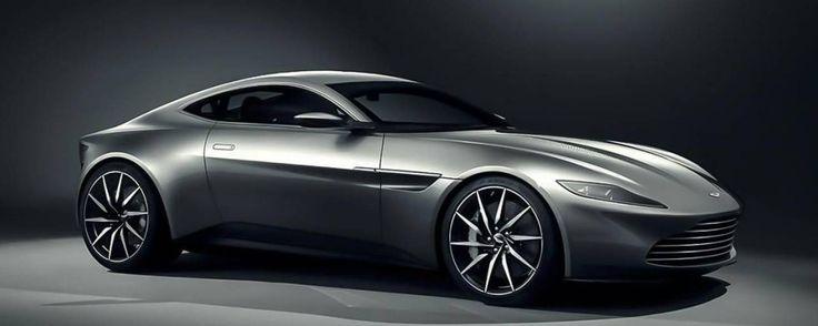 ¿El precio de ser 007?: más de 3 millones de euros por el Aston Martin DB10