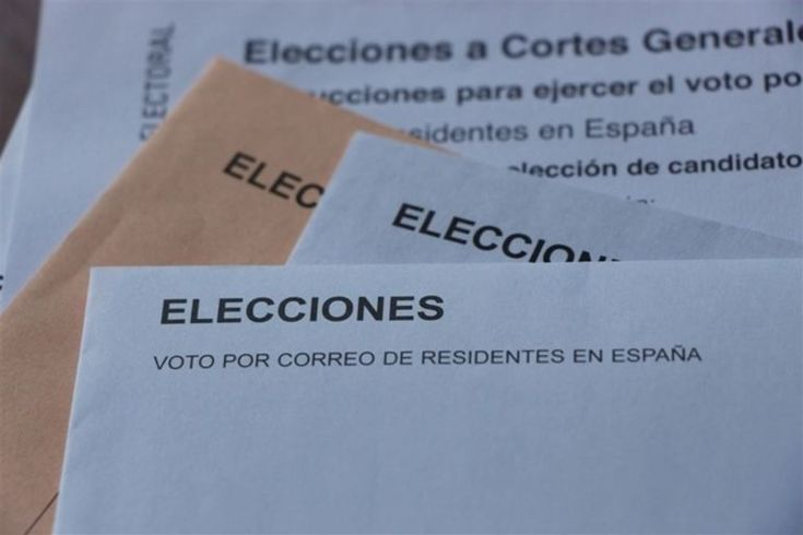 Jaén, la provincia andaluza que pierde más votantes respecto a las generales del 20D