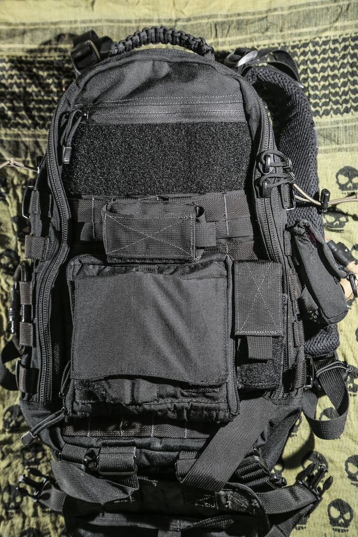 Review: FAST Pack Litespeed 17985546023_4bf1122bce_h