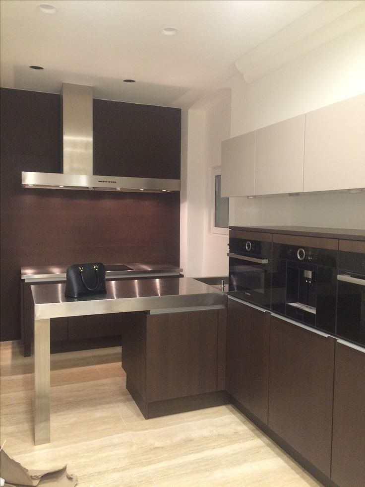 Poggenpohl kitchen