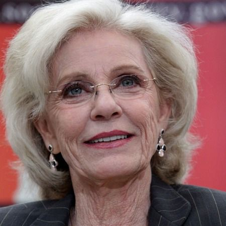 What Is Sepsis? Patty Duke's Cause Of Death Is Surprisingly Common | Romper