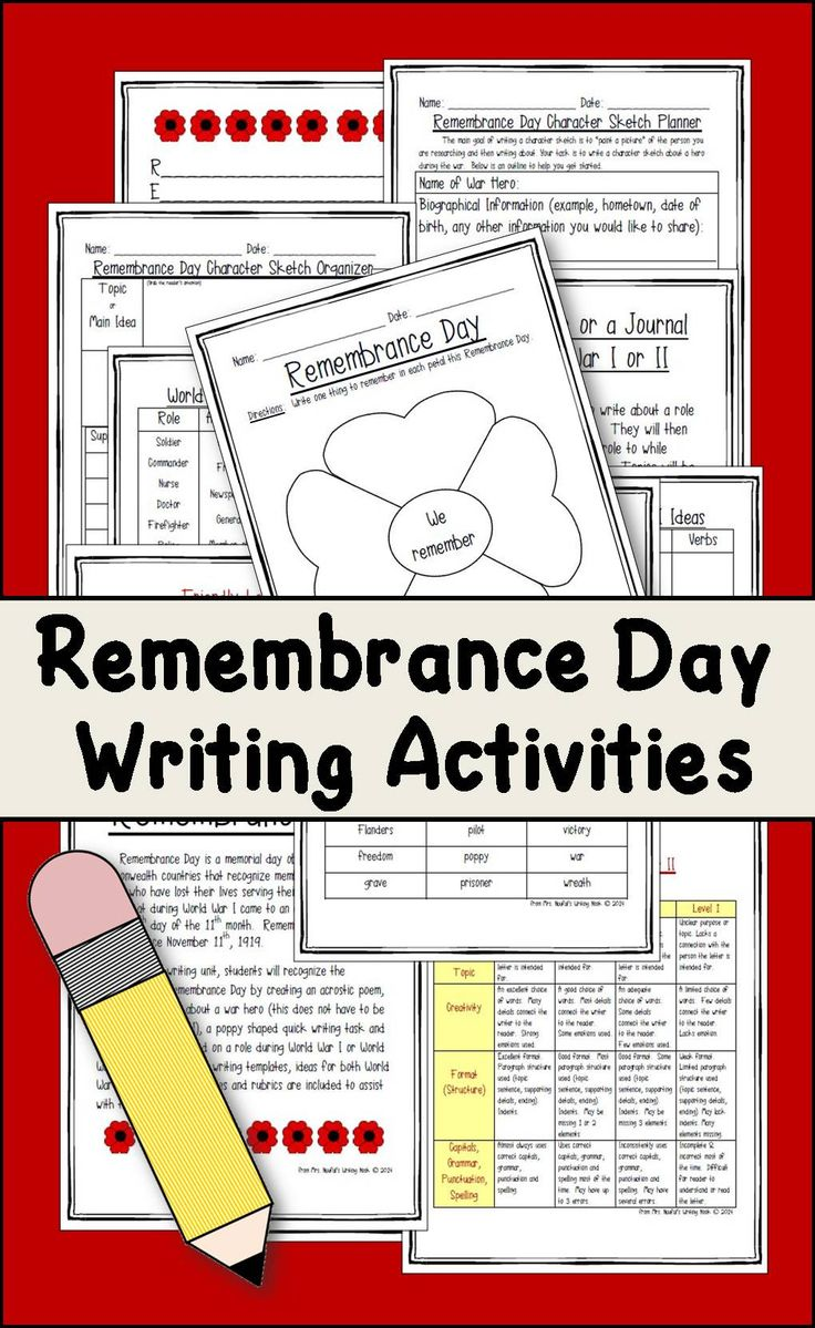 essay information just for remembrance day poppy