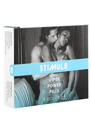 SexeShop.com : Detente Plaisir - Stimulant Viper Power