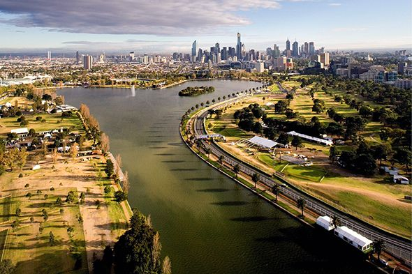 Why Everyone Wants to Move to Melbourne