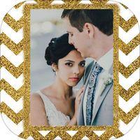 Glitter Photo Frame - Amazing Picture Frames & Photo Editor by Patel Nishaben