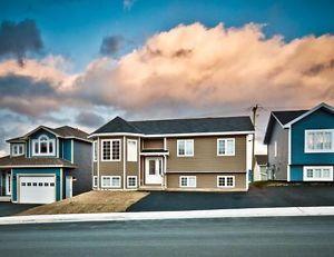 42 Petite Forte Drive in Kenmount Terrace $399,900