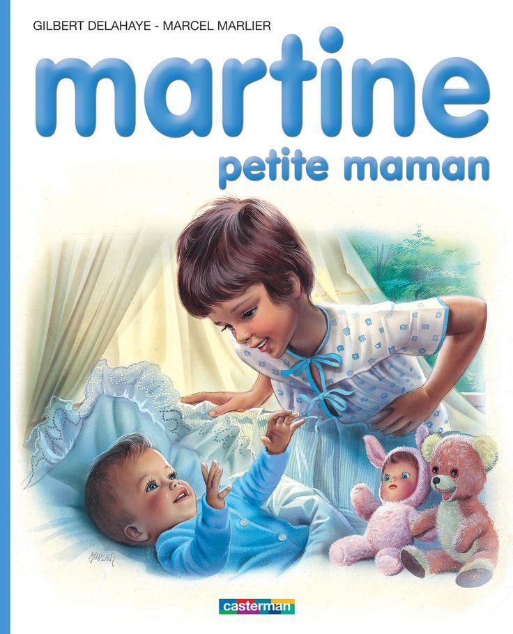 Viens découvrir les différentes collections Martine. Un livre pour chaque âge | Club-Martine