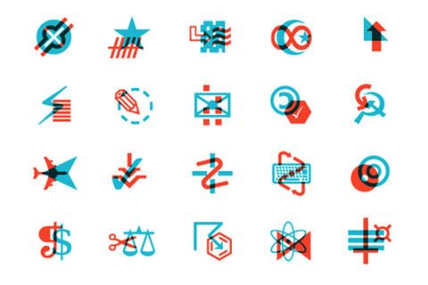 Actualité / Barnbrook pour une identité contemporaine  / étapes: design & culture visuelle