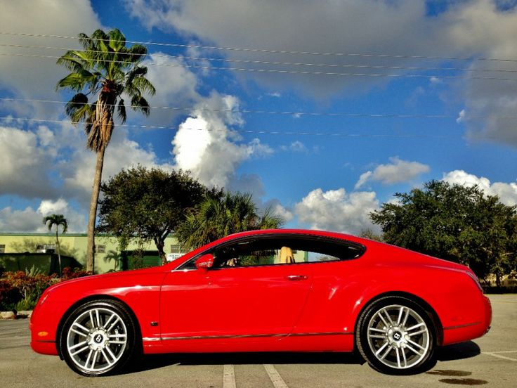 2007 Bentley Continental GT 2dr Cpe  http://www.iseecars.com/used-cars/used-bentley-continental-gt-for-sale