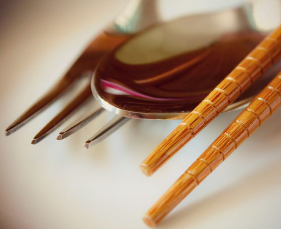 To Chopstick or Not? Chinese Customs Made Easy