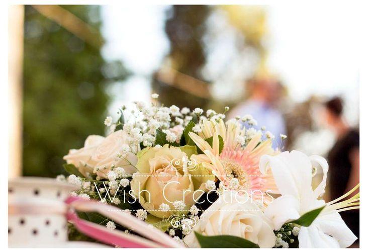 Joannas boho chic / romantic Birthday | CatchMyParty.com