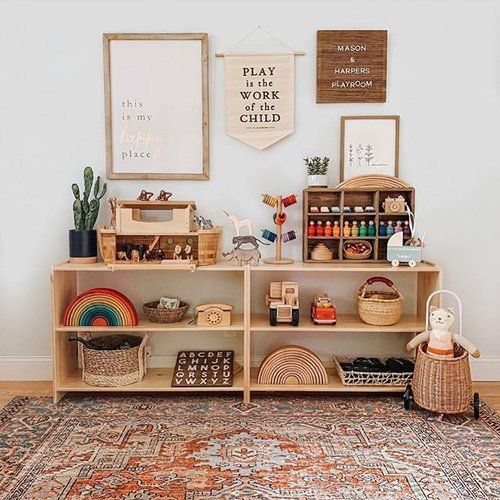 Dream playroom !!! 😱😍💯 Jess P #WoodWorking