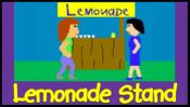 The goal in this game will be to make as much money as you can within 30 days. To do this, you've decided to open your own business -- a Lemonade Stand! Sell a good product for a good price, and you'll build business over time; overcharge for inferior products, and you'll be out of business sooner than you'd think.