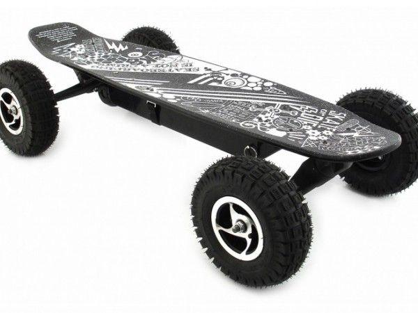 Електрически скейтборд TM 800W