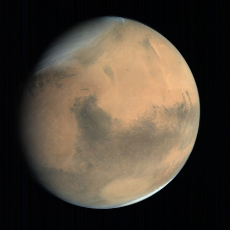 Fun with a new image data set: Mars Orbiter Mission's Mars Colour Camera | The Planetary Society