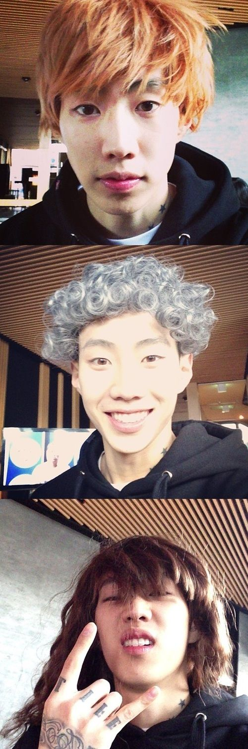 Jay Park goes for triple the laughs on 'SNL Korea'