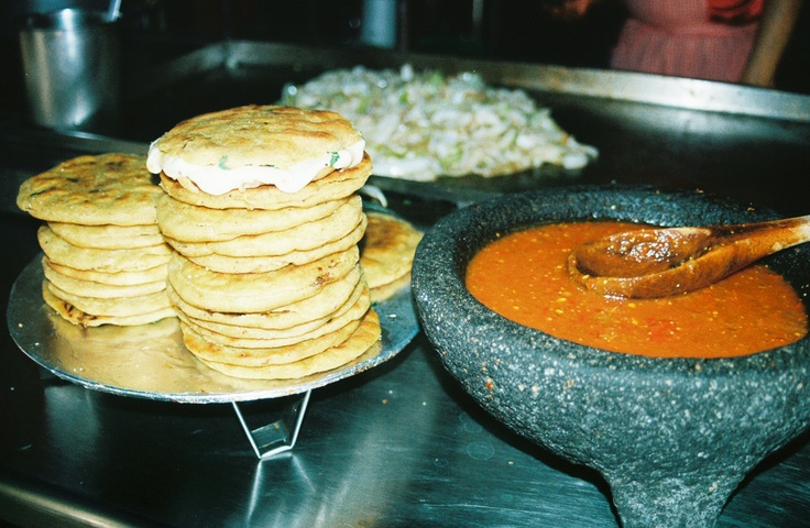 I WOULD KILL TO HAVE THIS Mexican street food AGAIN!!!! well ok maybe not kill but i do love this food