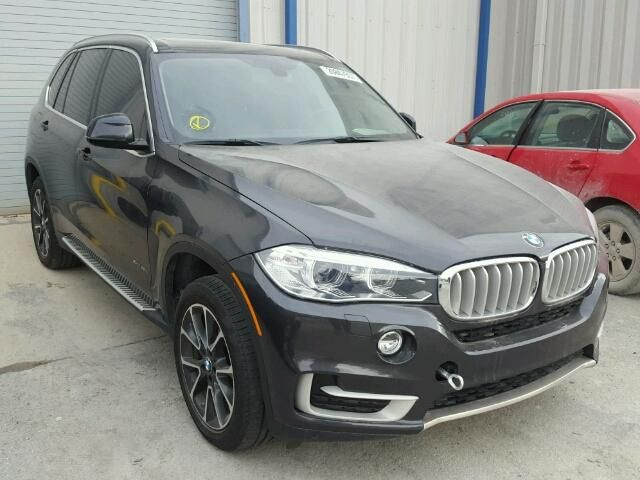 2015 #BMW X5 3.0L for Sale at #AutoBidMaster. Join Live Auction.