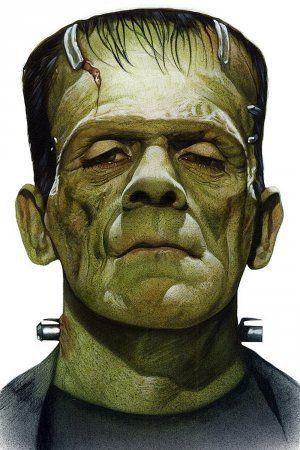 Frankenstein's Skin Halloween Soup Recipe