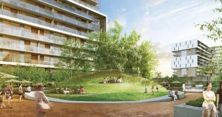 The Yorkdale Condos are located at the most desirable location of Toronto. It is modernly design luxury building which fulfill your desire of sophisticated living. Trip today to know more about this lavishing project.    #TheYorkdaleCondos