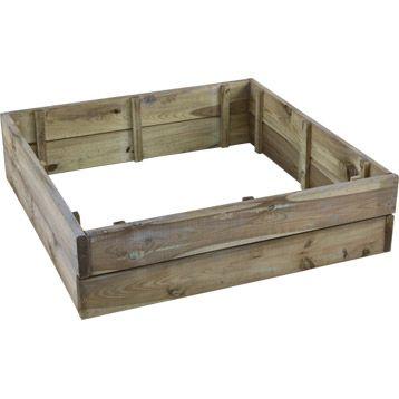 Ber ideen zu leroy merlin jardin auf pinterest leroy mur en beton und au enm bel - Leroy merlin jardin en carre nantes ...