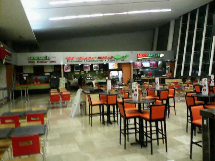 Guacamole Grill, De Volada Grab ˋ N´ Go Y Tacos Amigos Aeropuerto De Guadalajara