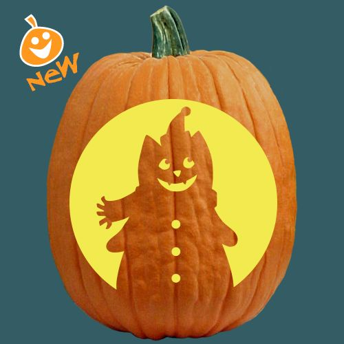 17 best images about cats witches pumpkin carving for Cat pumpkin designs to carve