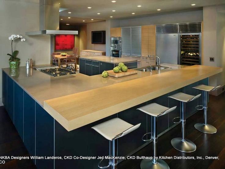 38 best Member Inspiration images on Pinterest   Kitchen designs ...