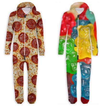 pizza onesie. gummy bear onesie.  sc 1 st  Pinterest & 17 best halloween images on Pinterest | Poppy halloween costume ...