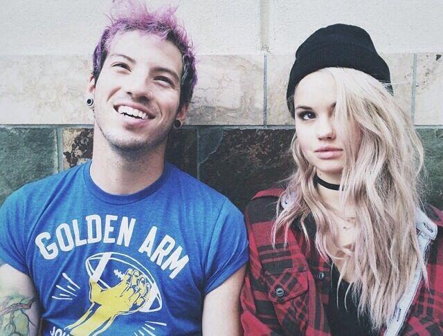 I miss Josh and Debby