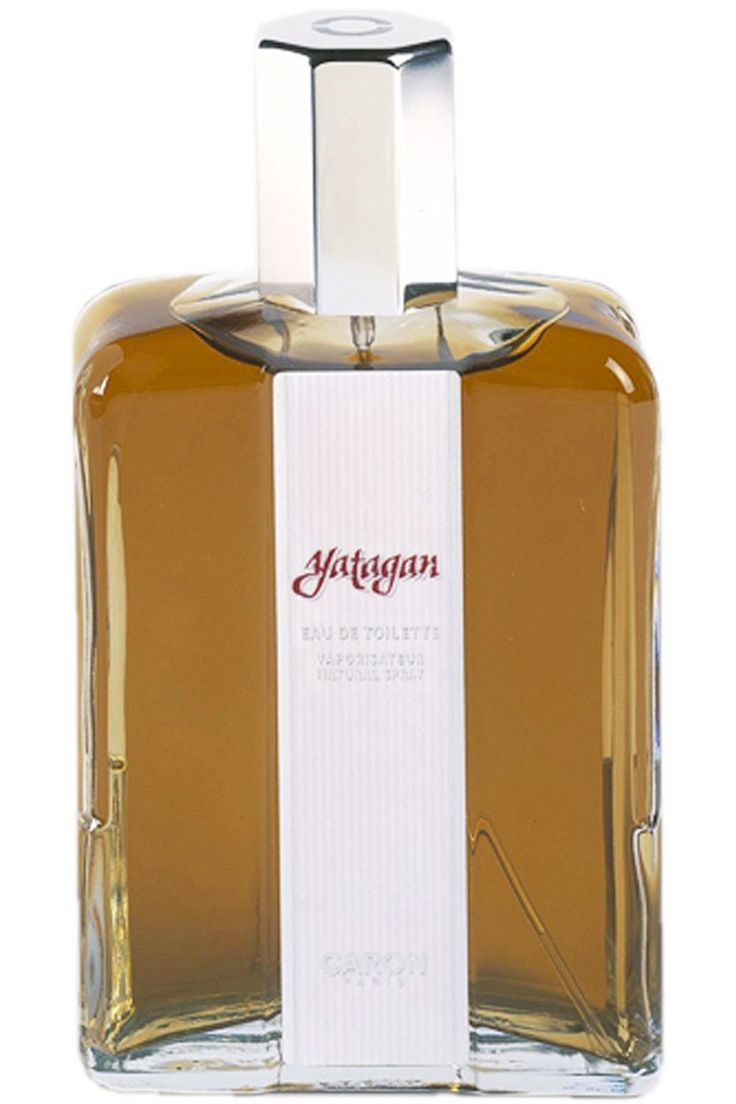 Yatagan Caron cologne - a fragrance for men 1978