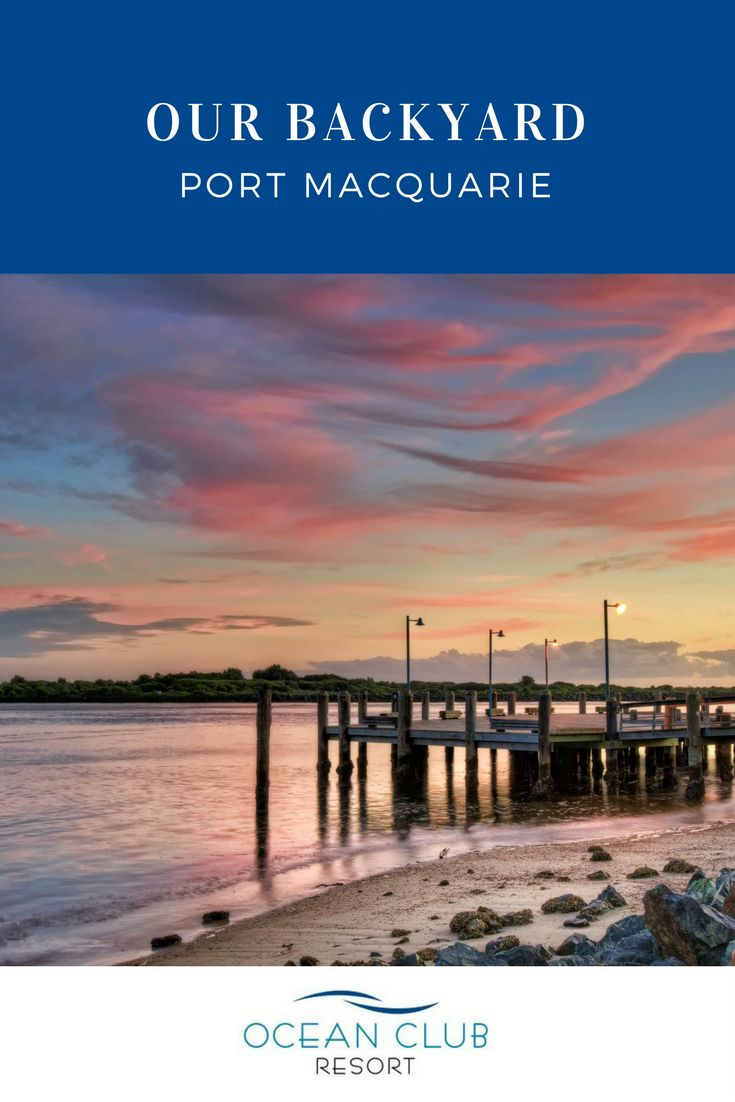 We're so lucky to call Port Macquarie home! If you'd like this stunning view to be part of your backyard call Karen today on 1800 462 326 if you want to experience the best in over 50's living! #atOCR #OceanClubNSW #OceanClubResort #PortMacquarie #Retirement #RetiredLiving #MidNorthCoast #Australia #LuxuryRetirement #AffordableRetirement #Over50 #GatedCommunity #SeaChange #Downsize #Property #RetirementLiving #ResortLiving #CommunityLiving #Sunset #Jetty