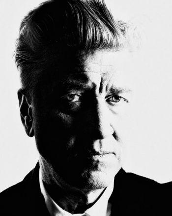 Derek Hudson, David Lynch