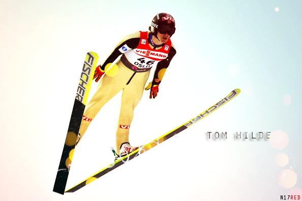 Tom Hilde