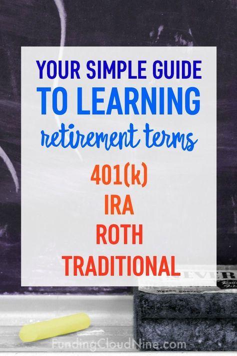 Best 25+ 401k vs roth ira ideas on Pinterest Investing for - 401k calculator