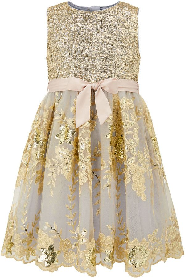 Tigerlilly Sequin Dress